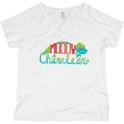 Moody Chameleon Logo