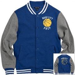 Hoop City jacket