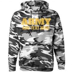 Custom Army Girlfriend