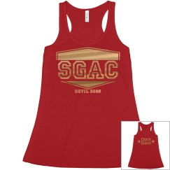 SGAC Crop Metallic
