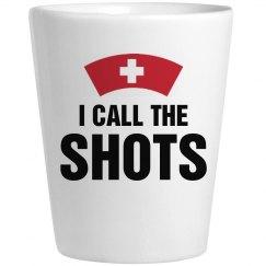 I Call The Shots