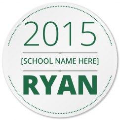 2015 College Grad