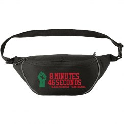 BLM Fanny Pack