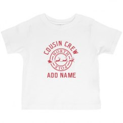 Toddler Basic Promo Jersey Tee