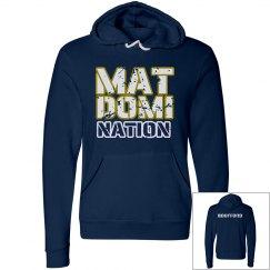 Mat Domination
