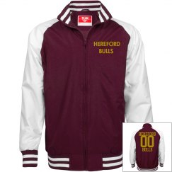HEREFORD CHAMPION JACKET