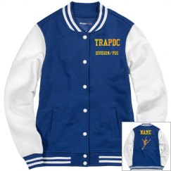 TRAPDC Winter Comp Jacket