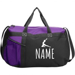 Add Your Own Custom Name Dance Bag