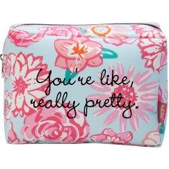 You're Like Really Pretty