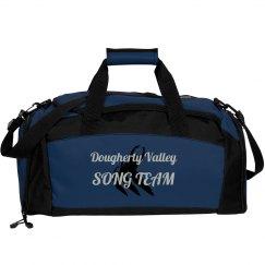DV Song Team Bag