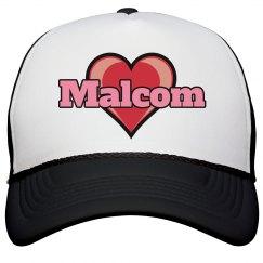 I love Malcom
