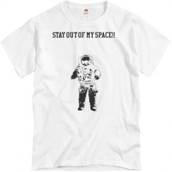 Stay out of my space