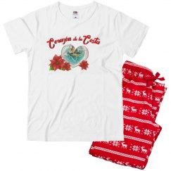 Corazon Youth Pajamas