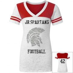 Spartans Football