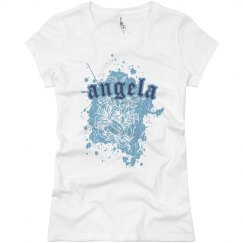 Personalized Tattoo Tee
