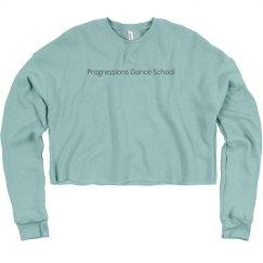 Simple sweatshirt