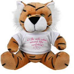 Kindness Tiger