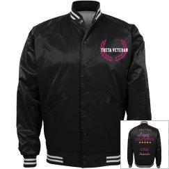 Veteran jacket