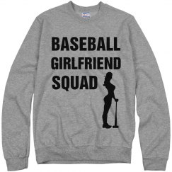 Baseball Girlfriend Squad