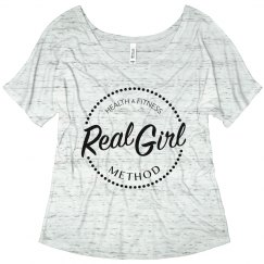 2018 Real Girl T-shirt