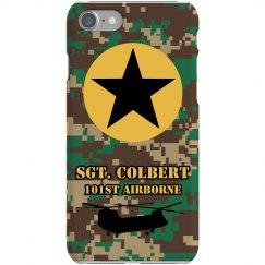 Colbert Camo Army