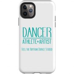 iPhone 11 Pro Dancer Case