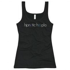 Hipnotic Hoopla Logo Tank