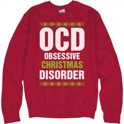 Christmas Disorder