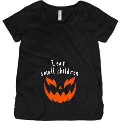 Eat Small Children