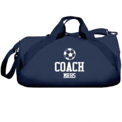 Liberty Bags Barrel Duffel Bag