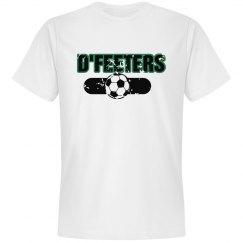 Men's Distress Soccer