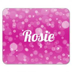 Rosie Mouse Pad