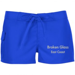 BG East Coast Shorts