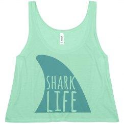 Sarah's Shark Life