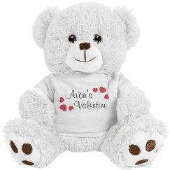 Avon's Valentine