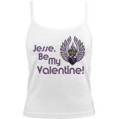 Jessie's Valentine