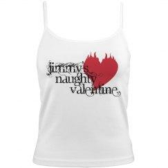 Jimmy's Naughty Valentine