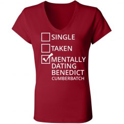 Mentally Dating Benedict
