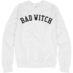 I'm A Bad Witch