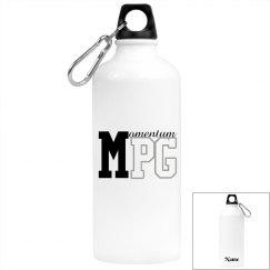 MPG  Water Bottle*CUSTOME