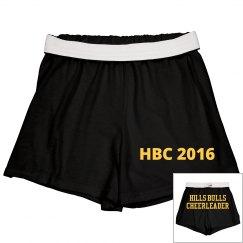 HBC Bike Shorts