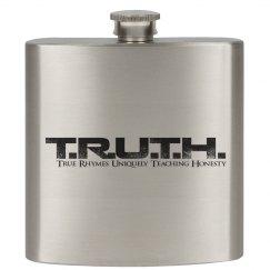 T.R.U.T.H Flask