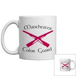 Color Guard Mug