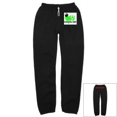 RADIOACTIVE INK39 SWEAT PANTS