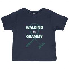 Walking For Gram