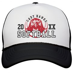 Custom Softball Team