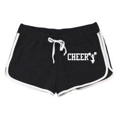 Varsity Cheer Shorts