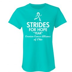 Strides for Hope Ovarian