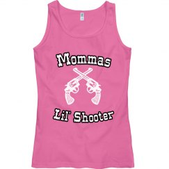 Mommas Shooter