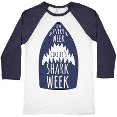 Shark Week Life